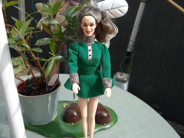 Poupee mannequin Gordeeva