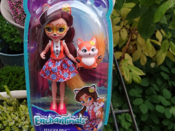 Mattel, Enchantimals