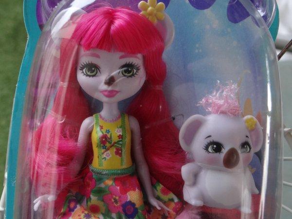 Enchantimals , Mattel