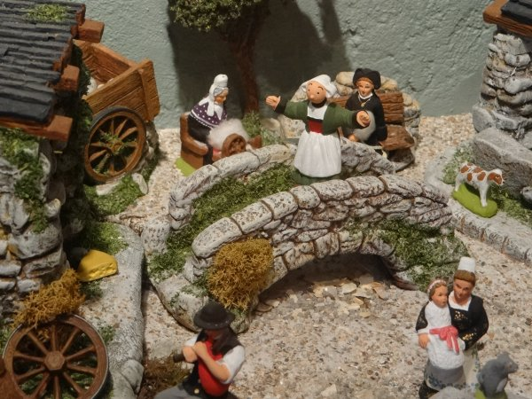 Village des creches