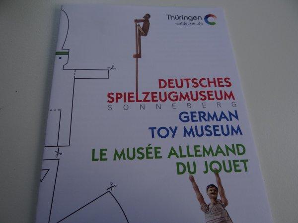 Route allemande du jouet