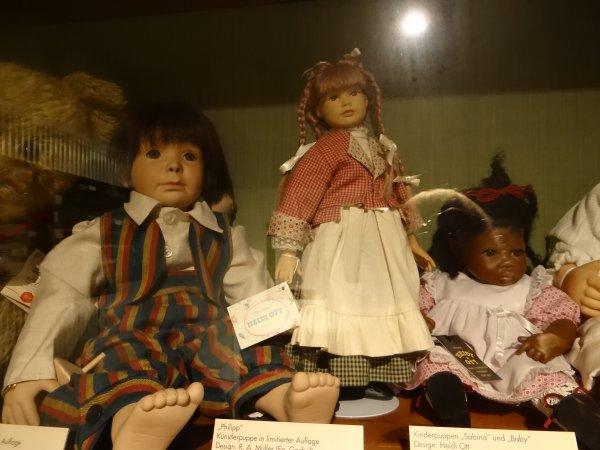 Musee du jouet de Nuremberg