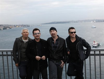 U2//AFRIQUE//2011