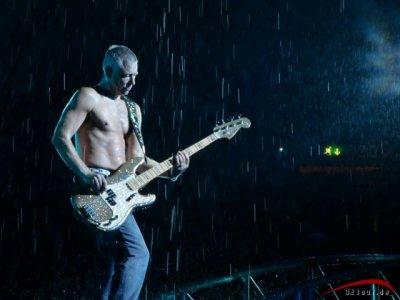 U2//360 TOUR//2010 ZURICH LETZIGRUND STADION 12 SEPTEMBRE 2010