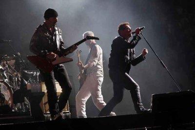U2//360 TOUR//2010 SEVILLE ESTADIO OLIMPICO DE LA CARTUJA 30 SEPTEMBRE 2010