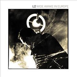 U2//WIDE AWAKE UN EUROPE