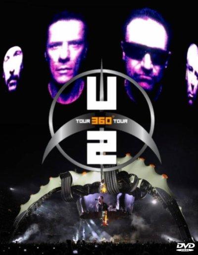 U2//BRAZIL//ARGENTINA