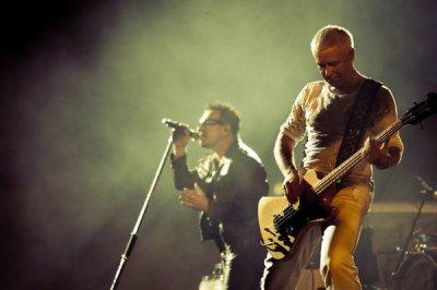 U2//360 TOUR//2010 MELBOURNE ETIHAD STADIUM 3 DECEMBRE 2010