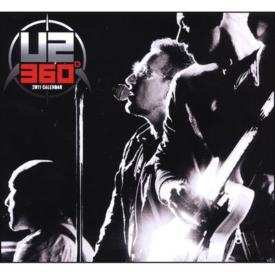 U2//360° TOUR//2011 JOHANNESBURG SOCCER CITY 13 FEVRIER 2011