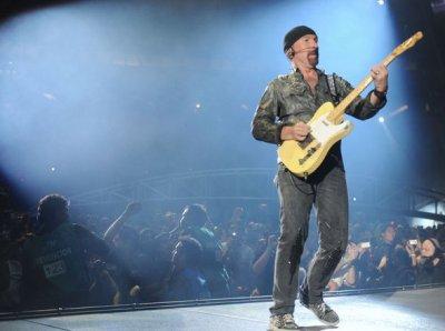U2//360 TOUR//2011 LA PLATA ESTADIO CIUDAD DE LA PLATA 2 AVRIL 2011