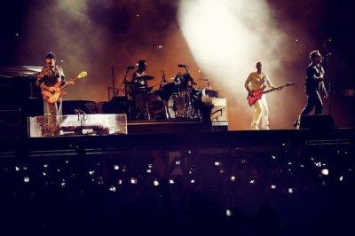 U2//360° TOUR//2011 MEXICO ESTADIO AZTECA 15 MAI 2011