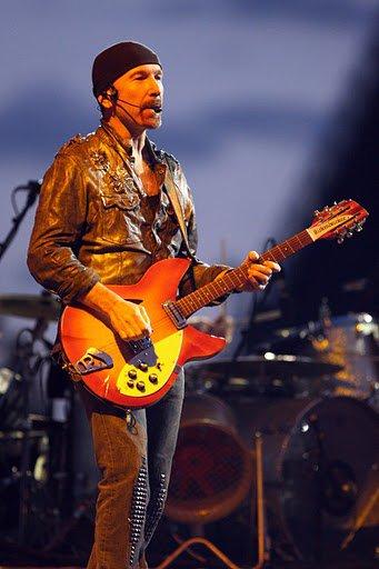 U2//360° TOUR//2011 SALT LAKE CITY RICE ECCLES STADIUM 24  MAI 2011
