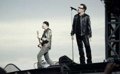 U2//360 TOUR//2011 WINNIPEG CANAD INNS STADIUM 29 MAI 2011