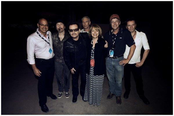 U2//NEW TOUR