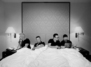 U2//TOUR//2015