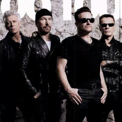 U2//REPETITION