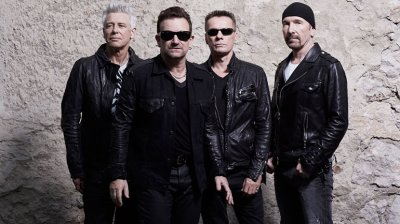 U2//3ARENA//DUBLIN