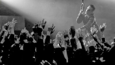 U2//VANCOUVER