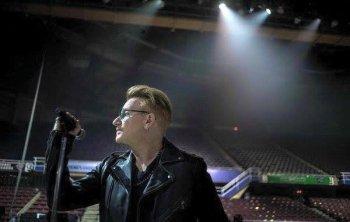 U2//INNOCENCE+EXPERIENCE TOUR//2015