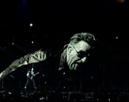 U2//INNOCENCE+EXPERIENCE TOUR//2015 VANCOUVER ROGERS ARENA 15 MAI 2015