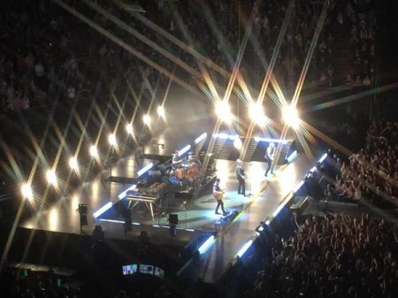 U2//INNOCENCE+EXPERIENCE TOUR//2015 LOS ANGELES THE FORUM 30 MAI 2015