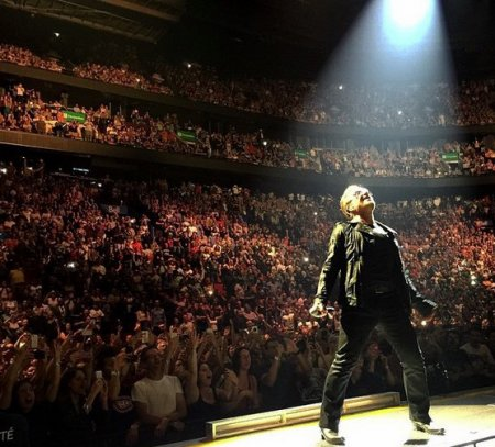 U2//INNOCENCE+EXPERIENCE TOUR//2015 MONTREAL CENTRE BELL 13 JUIN 2015