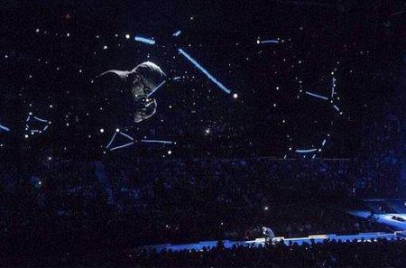 U2//INNOCENCE+EXPERIENCE TOUR//2015 BOSTON TD GARDEN 11 JUILLET 2015