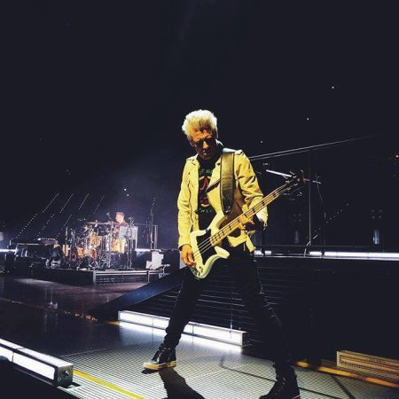 U2//INNOCENCE+EXPERIENCE TOUR//2015 PALA ALPITOUR TURIN 5 SEPTEMBRE 2015