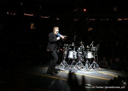 U2//INNOCENCE+EXPERIENCE TOUR//2015  ZIGGO DOME AMSTERDAM 8 SEPTEMBRE 2015