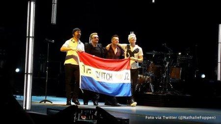 U2//INNOCENCE+EXPERIENCE TOUR//2015 ZIGGO DOME AMSTERDAM 12 SEPTEMBRE 2015