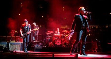 U2//INNOCENCE+EXPERIENCE TOUR//2015 ZIGGO DOME AMSTERDAM 13 SEPTEMBRE 2015
