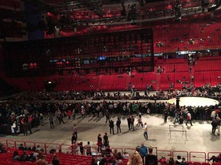 U2//INNOCENCE+EXPERIENCE TOUR//2015 STOCKHOLM ERICSSON GLOBE 20 SEPTEMBRE 2015