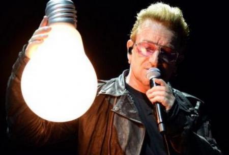 U2//INNOCENCE+EXPERIENCE TOUR//2015 BERLIN MERCEDES BENZ ARENA 24 SEPTEMBRE 2015
