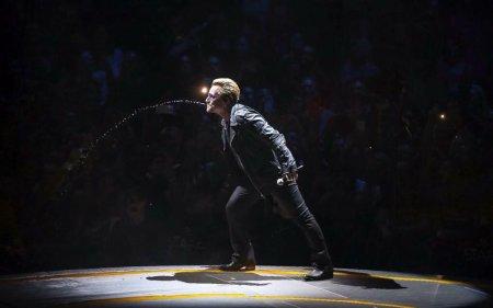 U2//INNOCENCE+EXPERIENCE TOUR//2015 BARCELONE PALAU SANT JORDI 5 OCTOBRE 2015