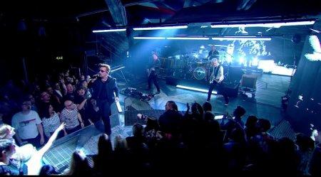U2//TFI//FRIDAY