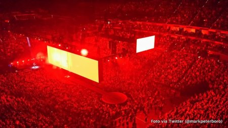 U2//INNOCENCE+EXPERIENCE TOUR//2015 COLOGNE LANXESS ARENA 17 OCTOBRE 2015