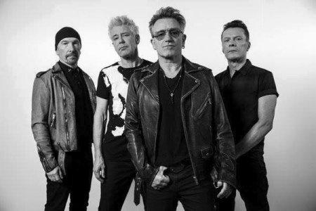 U2//CALIFORNIA