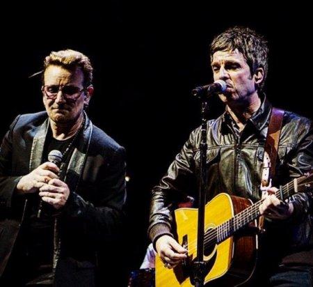 U2//INNOCENCE+EXPERIENCE TOUR//2015 LONDRES O2 ARENA 26 OCTOBRE 2015