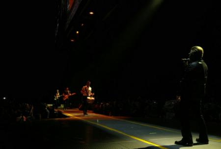 U2//INNOCENCE+EXPERIENCE TOUR//2015 DUBLIN 3ARENA 24 NOVEMBRE 2015