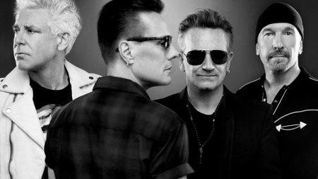 U2//VOLCANO