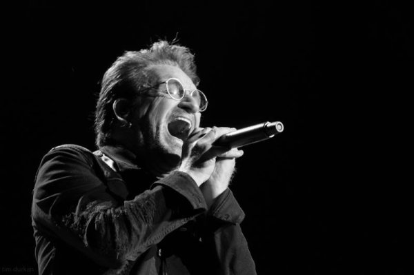 U2//THE JOSHUA TREE TOUR//2017 CENTURYLINK FIELD SEATTLE 14 MAI 2017