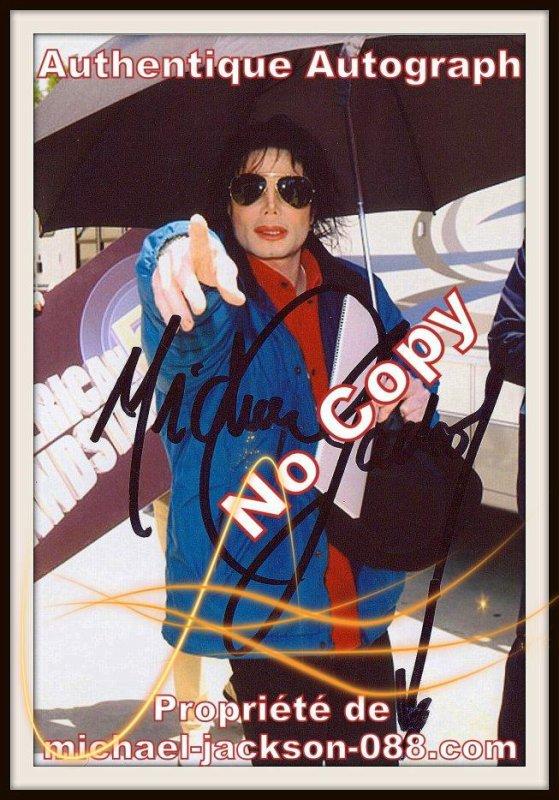 Michael énervé contre les médias !!!