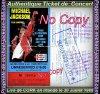 Authentiques Tickets de Concerts des 2 Lives de CORK en Irlande les 30 et 31 Juillet 1988 !!!