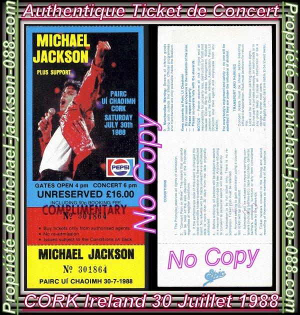 Article Spécial Anniversaire pour les 56 Ans de Michael Jackson :