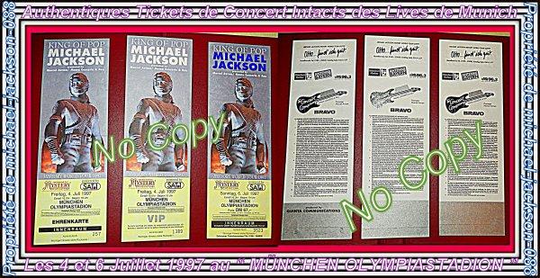 Article Anniversaire Pour les 57 Ans de Michael Jackson: