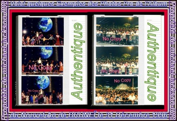"""1ère PARTIE """" Anniversaire des 20 Ans """" du Concert du Nouvel-An de BRUNEÏ le 31 Décembre 1996 🤗"""