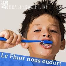 Le fluor Dangereux pour la Santé !!..