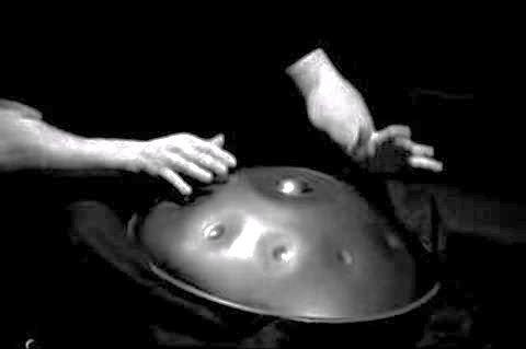 Le Hang Drum, un son venu d'ailleur...