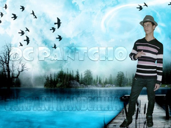 "DC.PàNTChOoغنية جديدة تحت عنوان ♥"" عارفني كنبغيها""♥أغنية التي أشعلة نارفي قلوب كل من احب وخانه لحبيب"