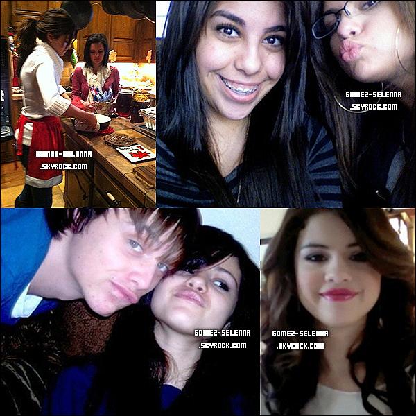 News : Photos personnels de Selena + En quel année vous a t'elle séduite lors des KCA ?  Perso je la préfère en 2o1o , sa robe été splendide .